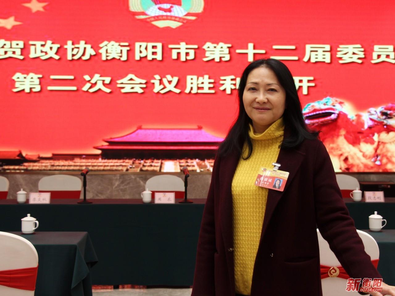 委员声音:大力保护衡南茅市段氏将军家族故居