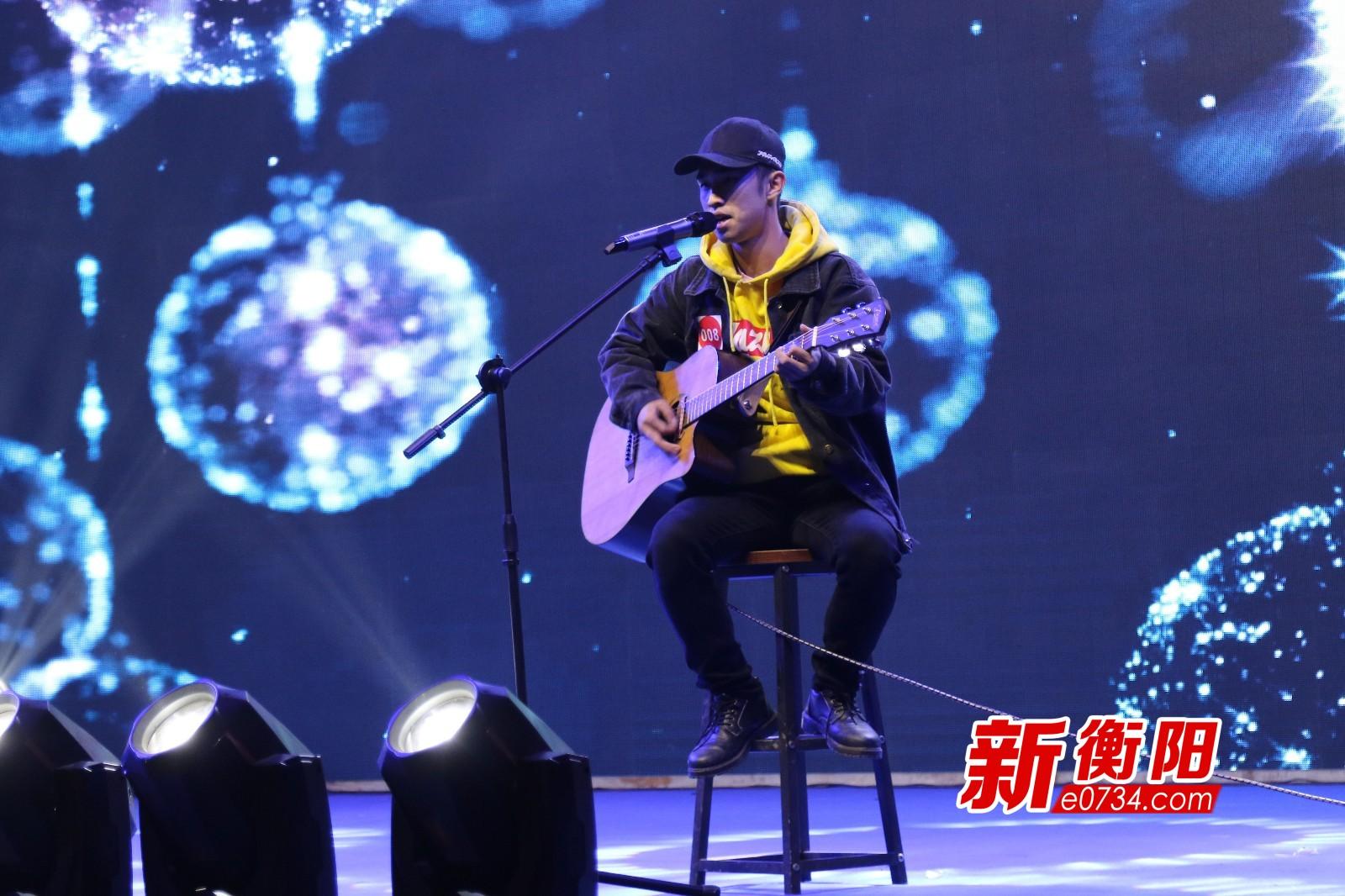 """衡阳""""阳光娱乐杯""""全民k歌,电竞大赛圆满落幕"""