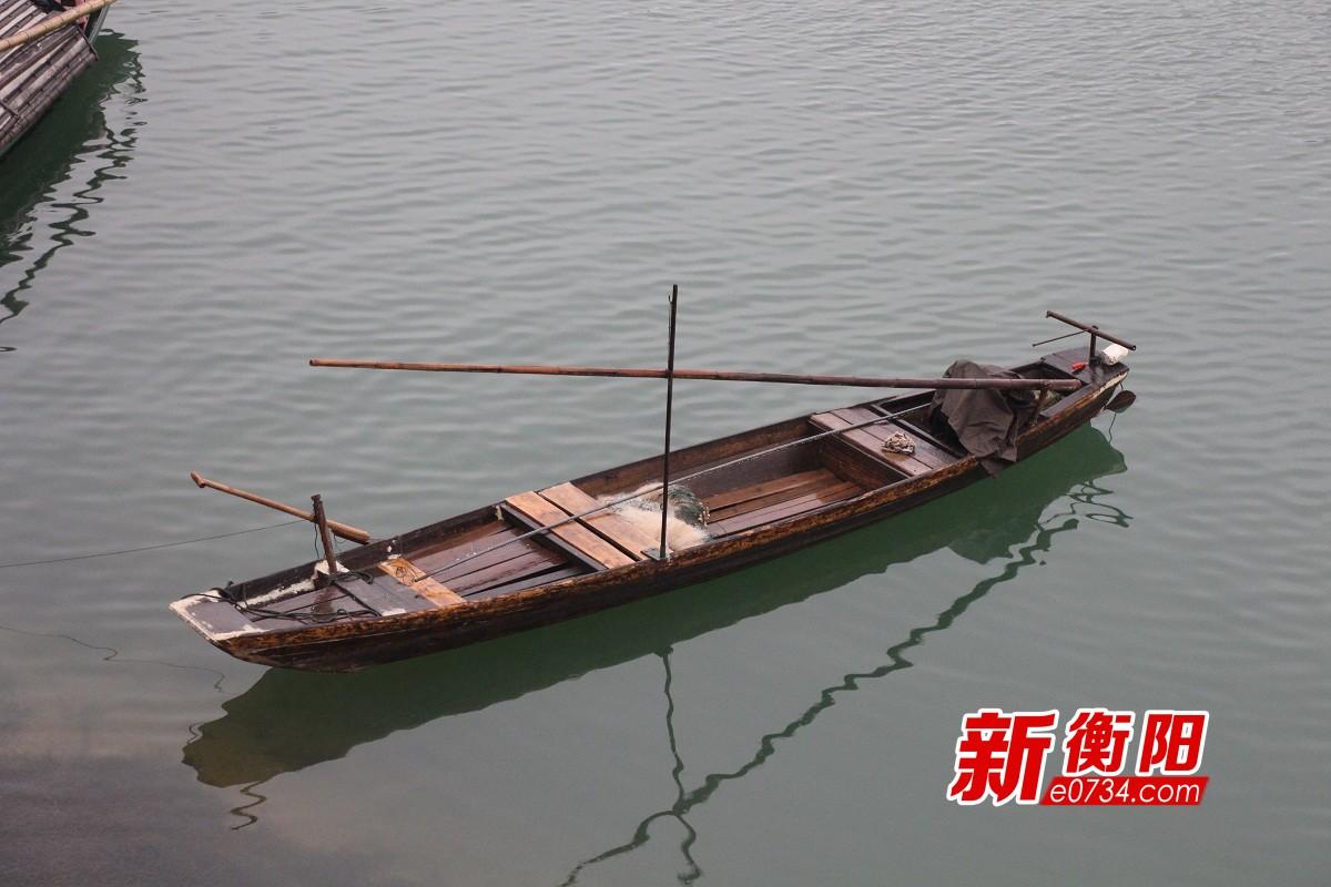 """衡阳3月31日前将全面完成""""僵尸船""""清理整治工作"""