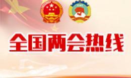 湖南代表团举行第三次全体会议审议宪法修正案草案