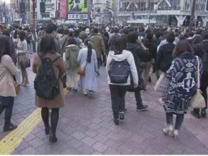 日政府下调成年年龄并统一男女结婚年龄:都是18岁!
