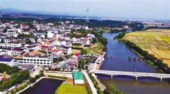 湖南4村上榜全国首批农村幸福社区