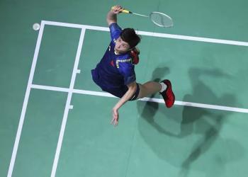 战胜林丹!22岁国羽小将石宇奇全英公开赛夺冠