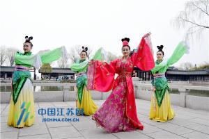 遇见名著 无锡三国文化旅游节震撼来袭