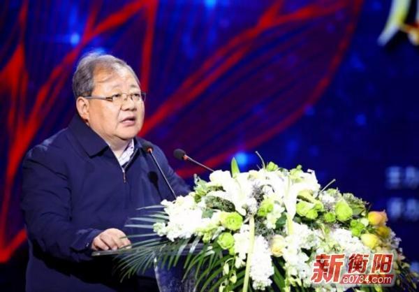 2017年度陈子昂诗歌奖颁奖仪式举行,各项大奖花落谁家?