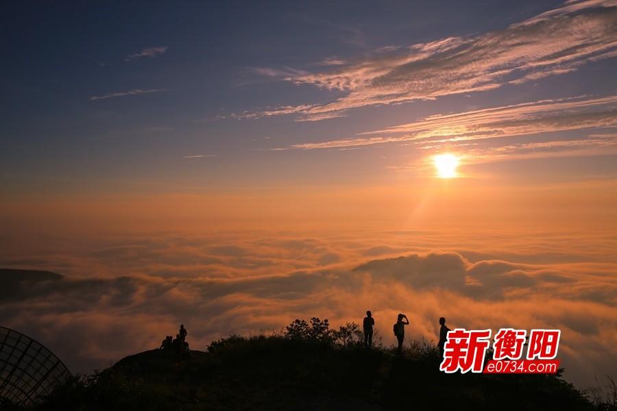 """衡阳市南岳衡山景区五一小长假旅游攻略""""出炉"""""""