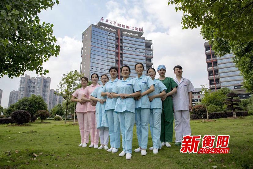 """南华附二千名护士脱帽上岗 """"燕尾帽""""从此留梦里"""