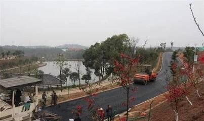 """珠晖区""""四好农村路""""力促农村生态旅游发展"""