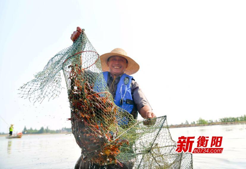 【美丽中国长江行】益阳南县探索生态型旅游+产业致富路