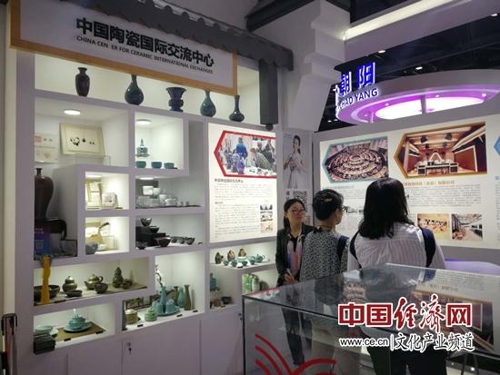 """走向世界的中国非遗:""""抱团""""发展 打造品牌"""