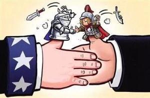 美媒透露中方计划从美进口数额――贸易战还会打起来吗?