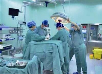 女患者手术中被医生擅自切除子宫 术后1个月才发现