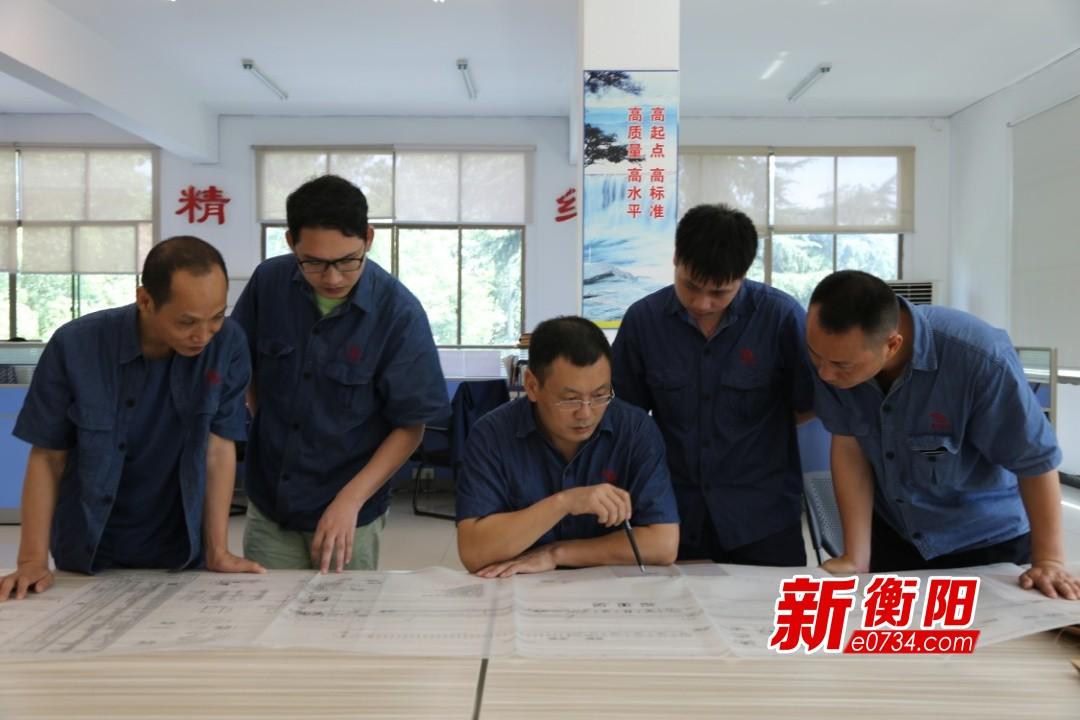 曹彦斌:攻坚克难 把关键技术掌握在中国人手里