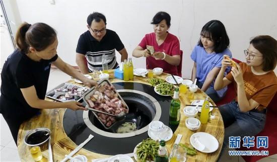 北京霍州营村:党建引领乡村变身