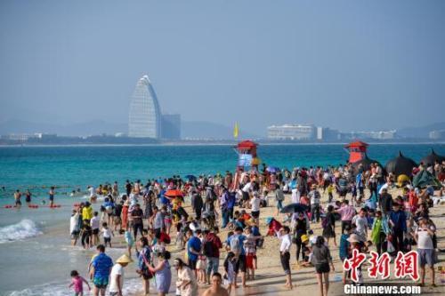 暑期旅游这十大城市是热门 你会去玩还是避开?