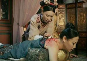 《延禧攻略》的高贵妃就这么走了?医院:烫伤真的会致死!