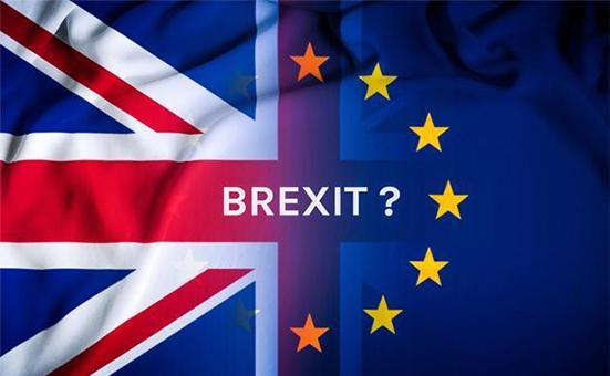 """英国脱欧谈判陷入困局 正滑向""""无协议""""脱欧"""