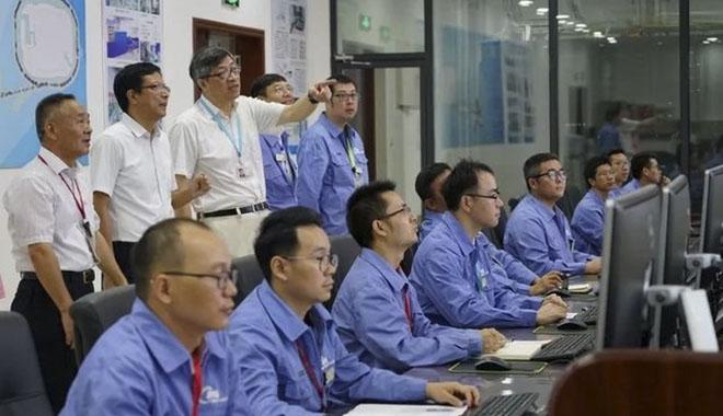 陈和生:打造国之重器 71岁奋斗不止