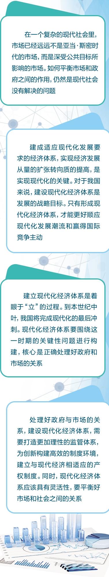 姚洋:准确把握现代化经济体系的内涵