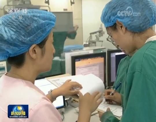 为增进人民健康作出新贡献——习近平总书记重要指示在广大医务工作者中引起强烈反响