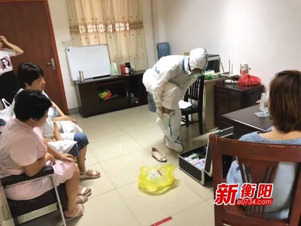 珠晖区举办卫生应急演练竞赛 提升应急人员实践能力