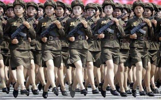 外界紧盯朝鲜建国70周年大阅兵 金正恩表态备受关注