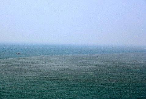 黄海北部8月31日至9月7日将执行军事任务,禁止驶入