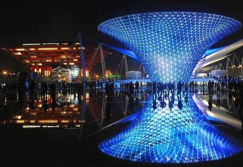 【新时代新作为新篇章】上海世博会过去8年 这块土地如今成长为城市新增长极