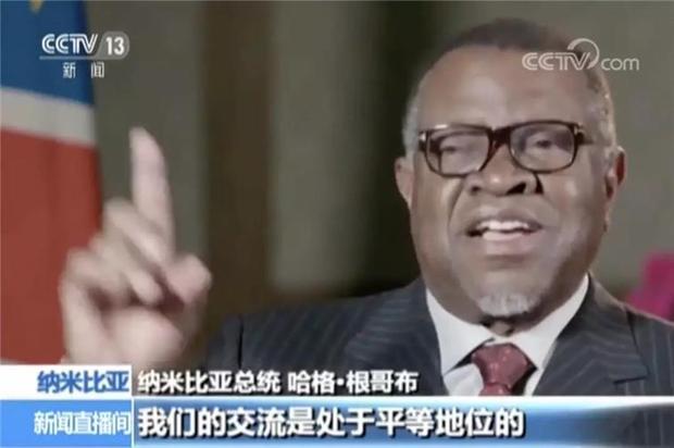 中非合作,为这些国家带来了哪些变化?