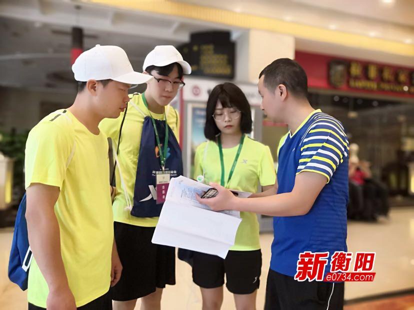 全景省运:省运会青少年足球甲组将在蒸湘区开赛