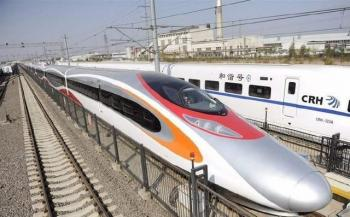 湖南首发香港高铁车票开售 二等座529元