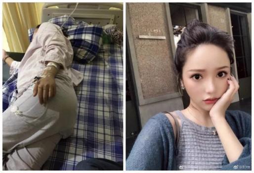 网红打孕妇案警方再解答:为何只拘留涉事者母亲?