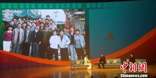 """""""四十年,我们记录中国"""":数代电视人用影像记录时代"""
