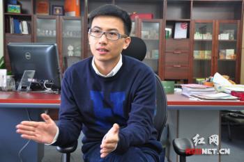 湖南最年轻富豪,36岁!35亿!