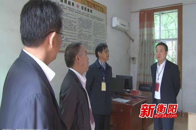 祁东县2018年事业单位公开招聘面试工作圆满完成