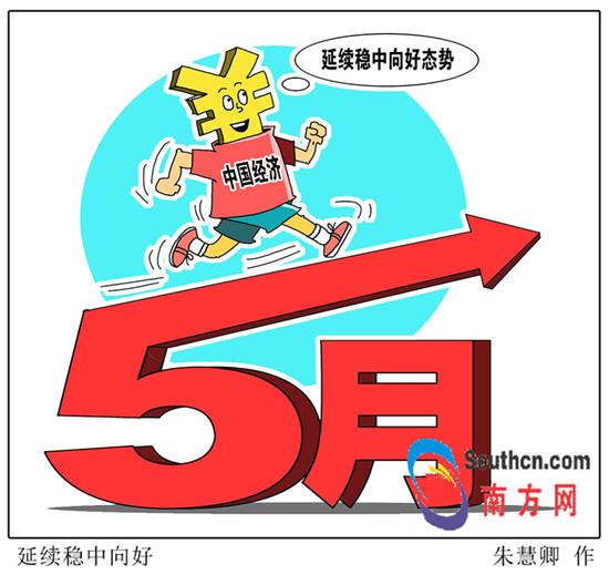 【地评线】中国经济发展的美好前景来自哪里?