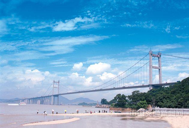 40年·见证:中国桥梁 大国名片