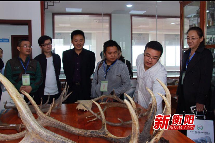 """衡阳市食检中心""""公众开放日""""活动招募30名志愿者"""