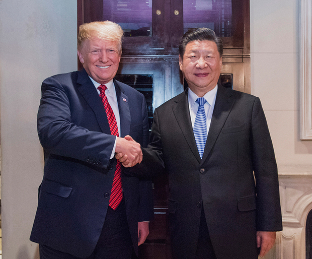 【国际锐评】未来三个月,对中美都很关键