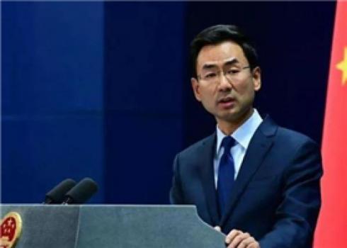 中方回应孟晚舟被拘押:美、加应立即澄清立即放人