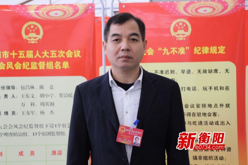 【两会好声音】王建秋:发展再生稻助力农业振兴