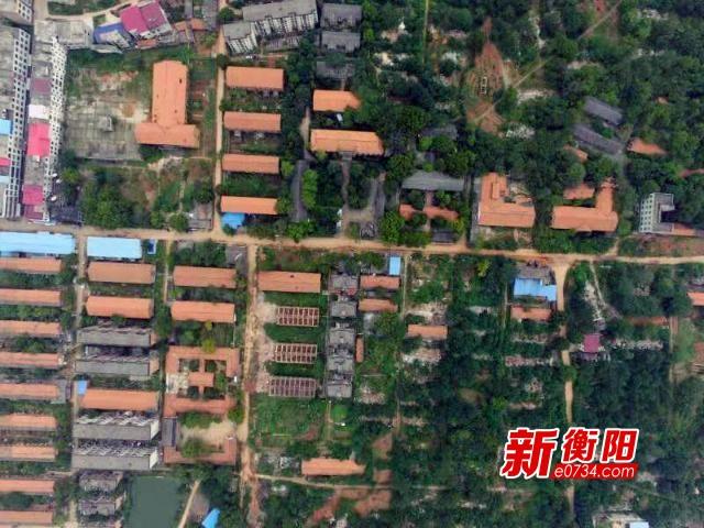 """衡东县""""省保""""单位增至11处  712矿旧址群入选"""