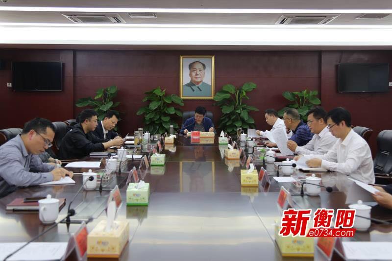 雁峰区全力以赴办好衡阳首届船山书院文化旅游节