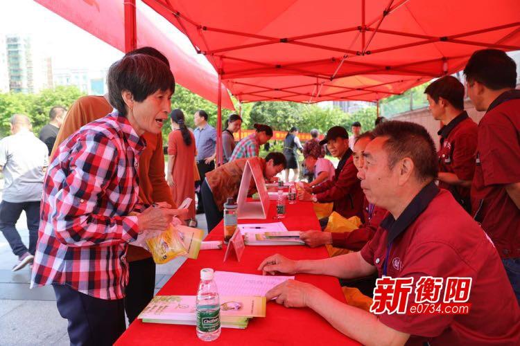 """爱国卫生月:耒阳共推""""厕所革命""""宣传卫生健康"""