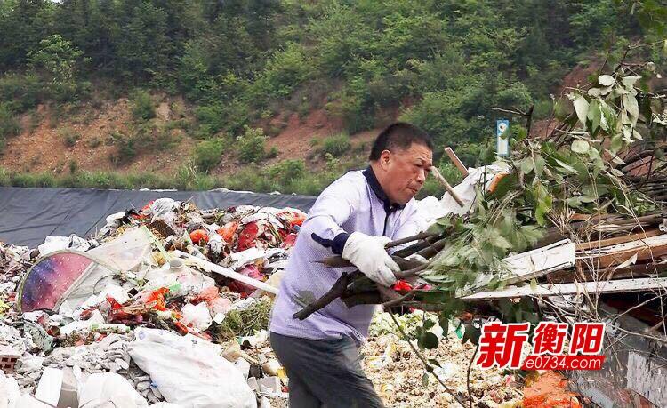 爱国情·奋斗者⑥ | 刘喜军割舍不掉的环卫情