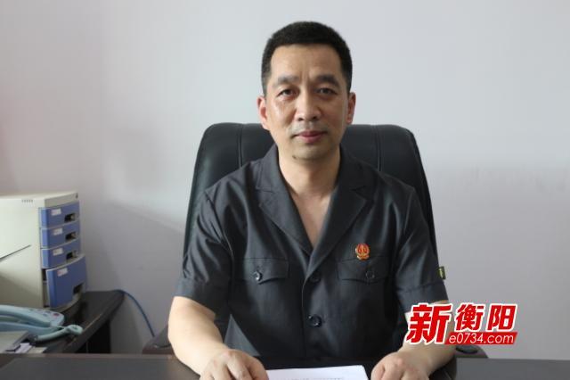 全力出击禁毒攻坚战  祁东县人民法院刻不容缓
