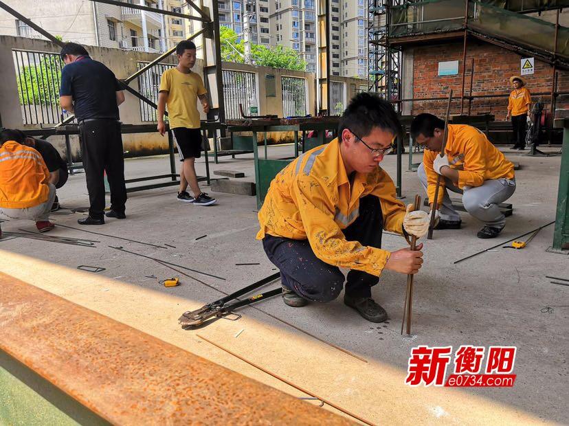 中国铁路职业技能竞赛圆满落幕 湖南高铁职院成绩斐然