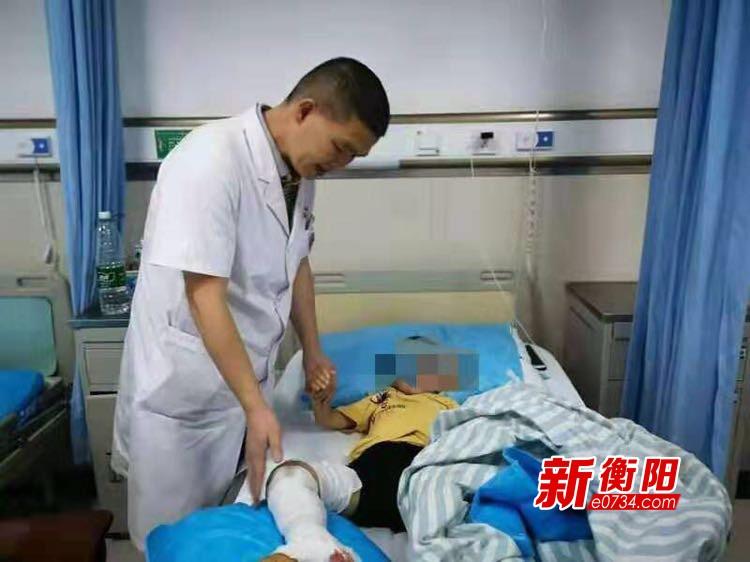 """""""蛇出没"""" 南华医院近三月收治400例蛇伤患者"""