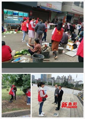 衡阳群众·我是平安守护人:祁东县深入开展法制宣传