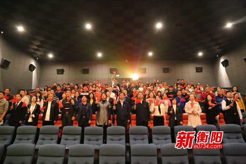 雁峰區開展紅色文化進企業活動 傳承革命精神